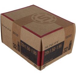 Sunlite Standard Schrader Valve Tube 26-inch