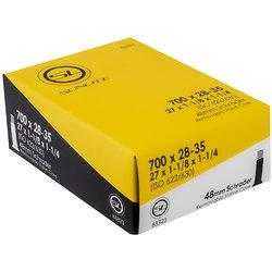 Sunlite Standard Schrader Valve Tube 700 x 28-35 (27 x 1 1/8-1/4)