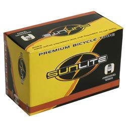 Sunlite Standard Schrader Valve Tube 24 x 1 3/8