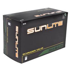 Sunlite Standard Schrader Valve Tube 20 x 2-2.25
