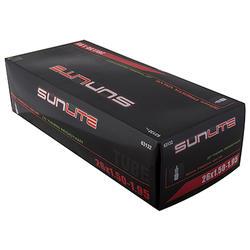 Sunlite Thorn Resistant Presta Valve Tube 26-inch
