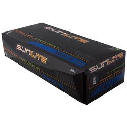 Sunlite Thorn-Resistant Presta Valve Tube 700 x 18-23 (27 x 1)