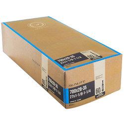 Sunlite Thorn-Resistant Presta Valve Tube 700 x 28-35 (27 x 1 1/4)