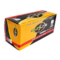 Sunlite Thorn-Resistant Self-Sealing Presta Valve Tube 26 x 2-2.125