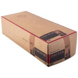 Sunlite Thorn Resistant Schrader Valve Tube - 27.5-inch