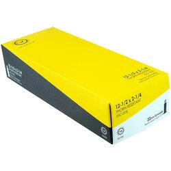 Sunlite Thorn-Resistant Schrader Valve Tube 12-1/2-inch