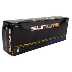 Sunlite Thorn-Resistant Schrader Valve Tube 700 x 35-43