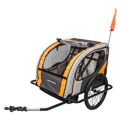Sunlite Trailer Tot (Two Children)