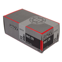 Sunlite Utili-T Standard Schrader Valve Tube (16-inch)