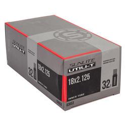 Sunlite Utili-T Standard Schrader Valve Tube 18 x 2.125