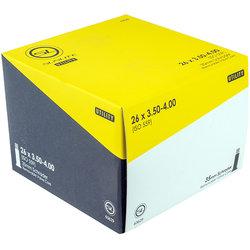 Sunlite Utili-T Standard Schrader Valve Tube 26 x 3.5-4.0