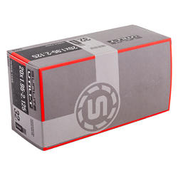 Sunlite Utili-T Standard Schrader Valve Tube (20-inch)