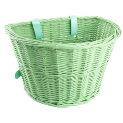Sunlite Willow Classic Basket