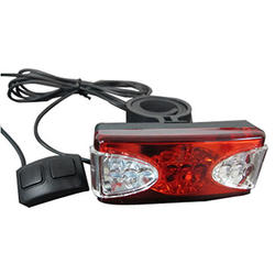 Sunlite Turn Signal & Tail Light