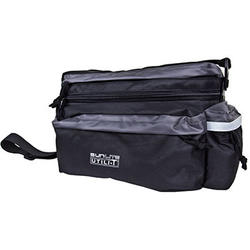 Sunlite Utili-T Expandable Rack Bag 2