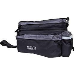 Sunlite Utili-T Expandable Rack Bag 2