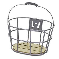 Sunlite Woody Quick Release Basket