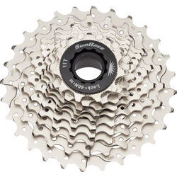 SunRace RS1 10-Speed Cassette