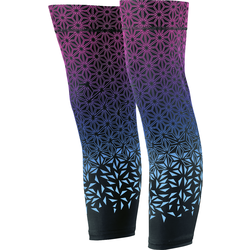 Supacaz Star Fade Knee Sleeves