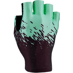Supacaz SupaG Short Gloves - Splash