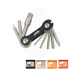 Super B 10-In-1 Multi-Tool