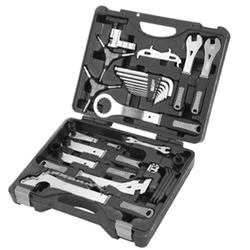 Super B 30 Piece Premium Bike Tool Set