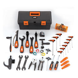 Super B 35 Piece Classic Bike Tool Set