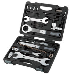 Super B 36 Piece Bike Tool Set