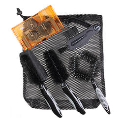 Super B Cleaning Brush Kit
