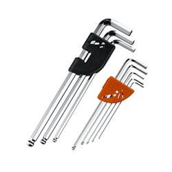 Super B Hex Wrench Set 2-10mm