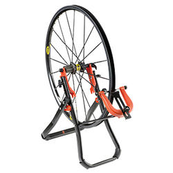 Super B Home Mechanic Truing Stand