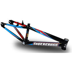 Supercross BMX Envy Sport Pro Cruiser