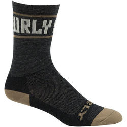 Surly 5-inch Wool Socks