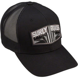 Surly Dirty Windows Trucker Hat