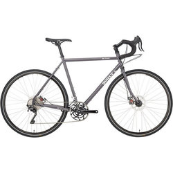 Surly Disc Trucker |
