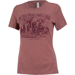 Surly How We Roll Women's Tee