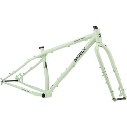 Surly Ice Cream Truck Frameset