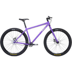 Surly Karate Monkey Singlespeed