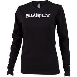 Surly Logo Long-Sleeve Tee-Shirt - Women's