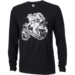 Surly Long Haul Trucker Joe Long Sleeve T-Shirt