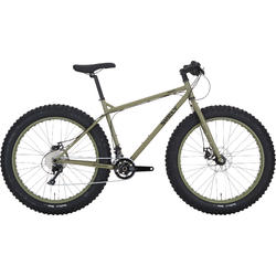 Surly Pug Ops