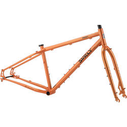 Surly Pugsley Frameset