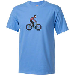 Surly 8-Bit Pugsley Tee