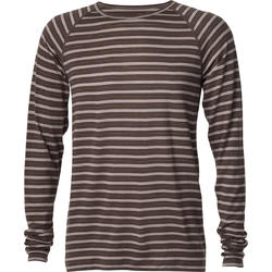 Surly Raglan Stripe Shirt
