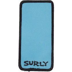 Surly Rectangle Patch