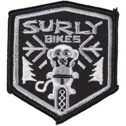 Surly Snow Monkey Patch