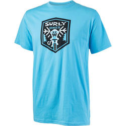 Surly Snow Monkey T-Shirt