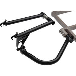 Surly Trailer Hitch/Yolk Assembly (trailer sold separately)