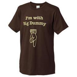 Surly Big Dummy T-Shirt