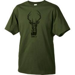Surly Deer Mask Tee